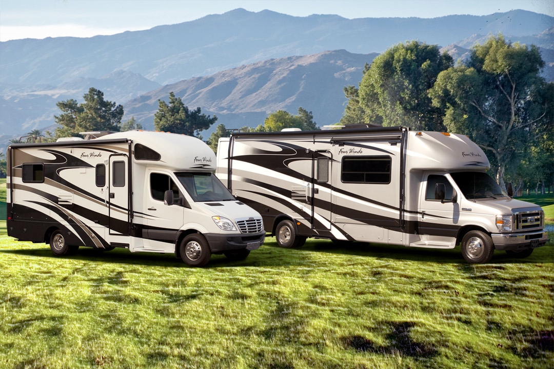 Aspects Regarding Motor homes
