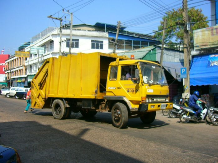 Different Types of Waste Management Jobs1